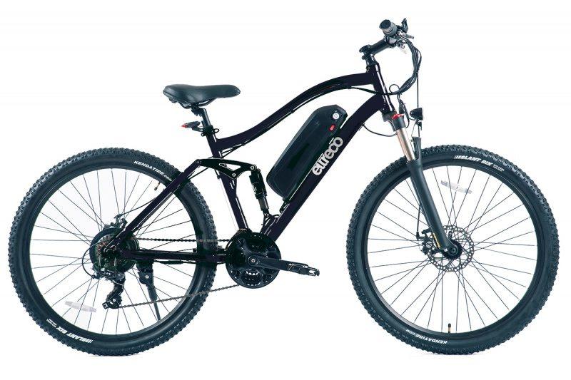 Аккумуляторный велосипед