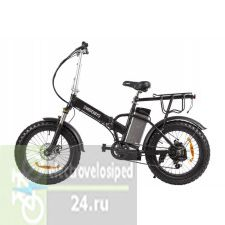Электрофэтбайк CyberBike Fat 500w