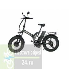 "Электрофэтбайк E-motions FAT 20"" All Mountain Double 2 (18Ah)"