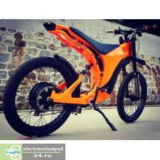 Электровелосипед Дензел 72V 5000W Sparta electric bike