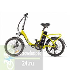 Электровелосипед Eltreco WAVE 350W New