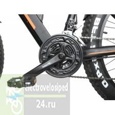 Электро фэтбайк Hoverbot FB-2 FATBIKE (2020)